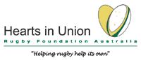 logo hearts in union