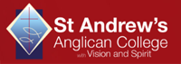 logo st andrews anglican college